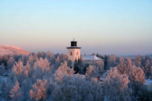 Frostkyrka